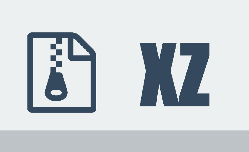 Compressing multiple files or directories with XZ and TAR